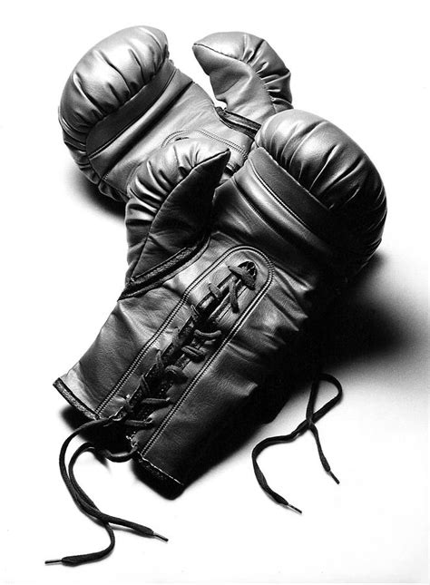 Boxing Gloves paintings