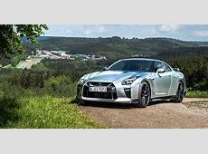 2017 Nissan GTR Review photos CarAdvice