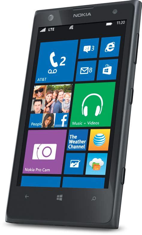 nokia lumia  nfc black wifi gps  lte windows phone