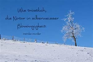 Sprüche Winter Schnee : sch ne spr che winter directdrukken ~ Watch28wear.com Haus und Dekorationen
