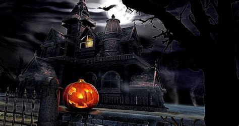 3d Animated Wallpaper Halloween  Best Free Hd Wallpaper