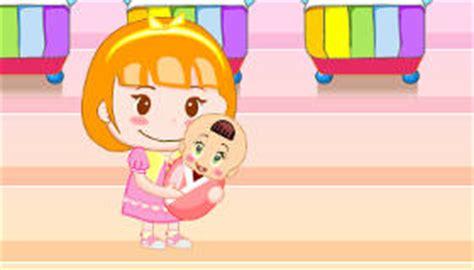 busy nursery babysitting game  games  girls