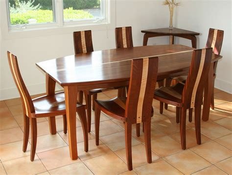 buy  hand  modern wood dining table solid mahogany