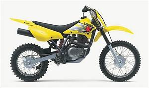 2003 Drz 125 Specs Owners Guide Books