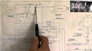 Wiring Diagram For A Briggs And Stratton 19 5 Hp Engine