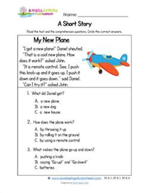 kindergarten short stories   plane  wellspring