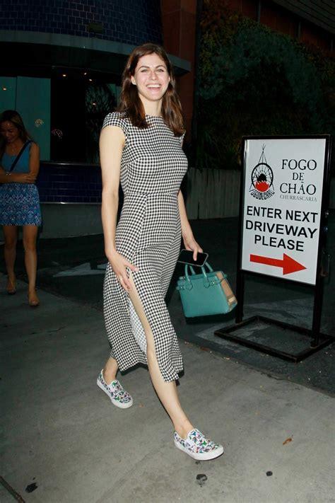 Alexandra Daddario Upskirt 331 Sawfirst Hot Celebrity