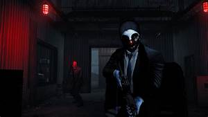 payday, 2, , ps3, , , , playstation, 3, , game, profile
