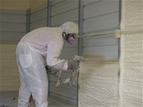Spray Foam Insulation Atlanta   Spray Insulation, Closed