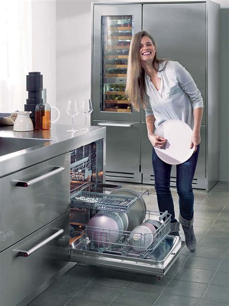 FULLY INTEGRATED DYNAMIC CLEAN DISHWASHER KDSCM 82140