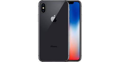 Compare iPhone X Mobile Contract Offers