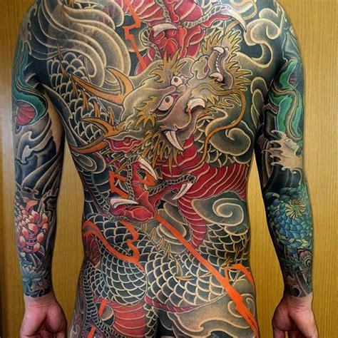 meilleur tatoueur japonais du monde idees de tatouages