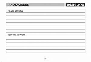 Manual De Usuario Torito 4 Tiempos Gnv Glp  1