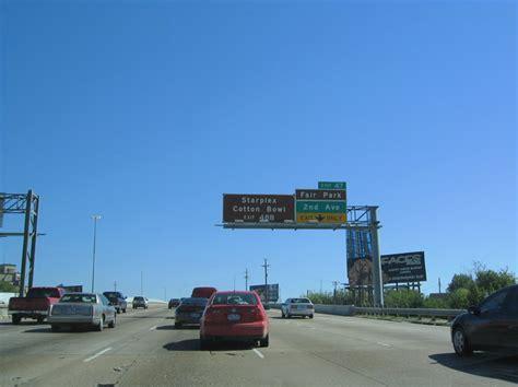 east interstate dallas garland tx aaroads texas