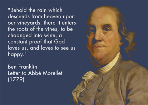 Ben Franklin Quotes 31 Ben Franklin Quote Is Proof That God