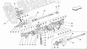 2000 Ferrari 456 Gta Getting Oil In Cooling System  A Lot