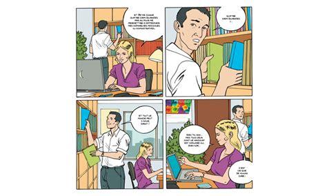 bureau veritas bangladesh comicstrip