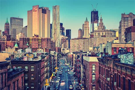 Photograph Good Morning New York, Matthias Haker