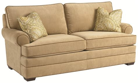 Seat Sleeper Sofas by Chesapeake Two Seat Sleeper Sofa By Thomasville 174 Home
