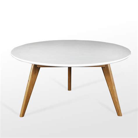 Coffee Tables Ideas: extraordinary round white coffee