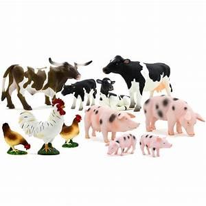 toy farm animals - harlemtoys - harlemtoys