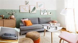 Wohnzimmer Scandi Style : sofa style skandi so funktioniert unser look auch bei ihnen ~ Frokenaadalensverden.com Haus und Dekorationen