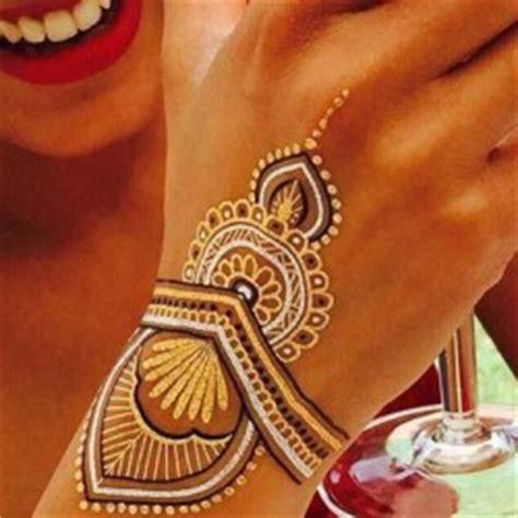 Vente Tatouage Ephemere Mandala, Tatouage Temporaire