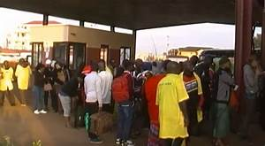 VIDEO: Ugandans stranded in Kenya due to hiked fares ...