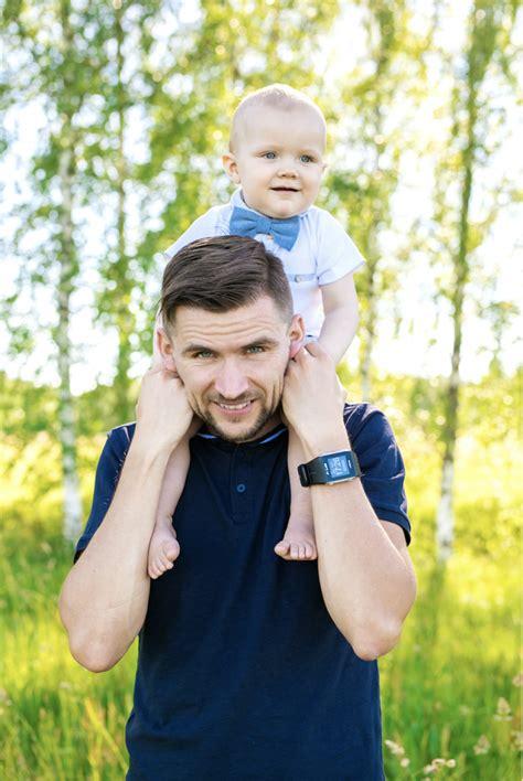 Nebaidies kļūt par tēvu, jo šis