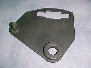 Hydro Damper Plate Pn   703