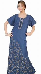 Indian Women Nightwear Latest Nighty Designs and Style ...