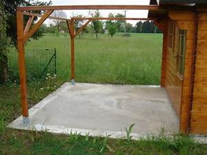 comment faire une dalle de beton pour garage evtod With faire une dalle beton garage