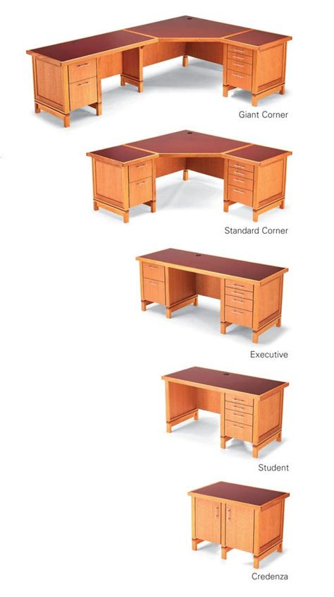 corner desk blueprints  woodworking projects plans