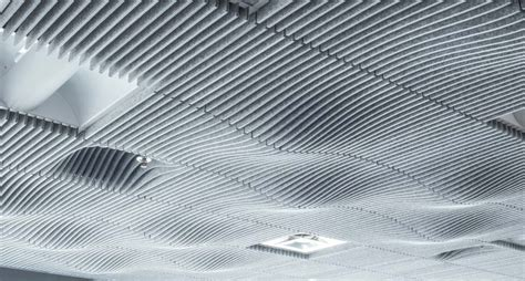 Gray Drop Ceiling Tiles by Swell Ceiling Tile Swell By Turf Acoustic Solutions