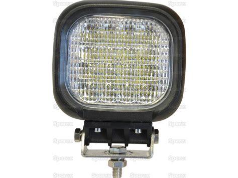 s 112526 led work light 4000 lumens based in uk