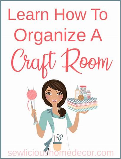 Organize Craft Sewlicioushomedecor Organization Learn