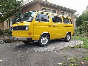 1982 Volkswagen Kombi Transporter - Mastiff540
