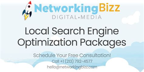 Search Engine Optimization Packages - netbizz 1 seo website experts search engine