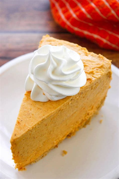 Dec 10, 2019 · this cheesecake is a celebration of the cheesecake factory's 30th anniversary. Cheesecake Factory Copycat Pumpkin Cheesecake - Baking Beauty