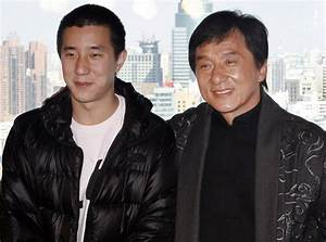 Jackie Chan's Son, Jaycee Chan, Sentenced to 6 Months in ...
