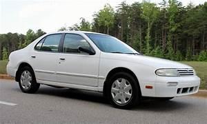 1995 Nissan Altima  U2013 Sold