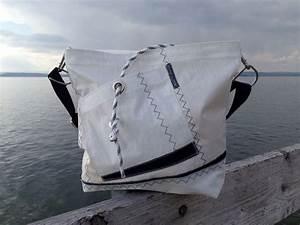 Taschen Beutel Nähen : segel segeltuch segelstoff umh nge tasche von rough element segeltuchtaschen segeltuch ~ Eleganceandgraceweddings.com Haus und Dekorationen