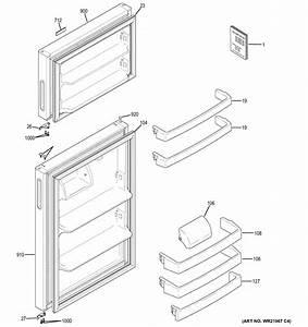 Hotpoint Refrigerator Parts