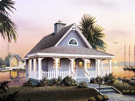 bedroom cottage style house plans beach cottage style