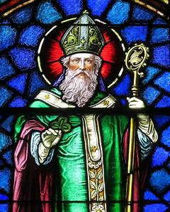 Saint Studies: St. Patrick Lessons and Activities - Today ...