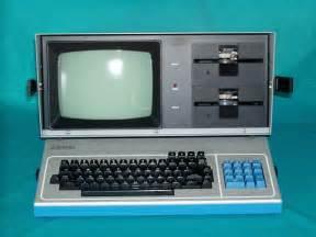 Old Computer Monitor Greenscreen