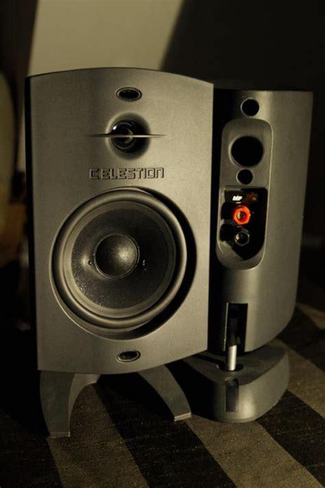 Celestion MP1 | Hi-Fi.ru