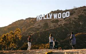 Secrets of the Hollywood Sign | Travel + Leisure  Hollywood