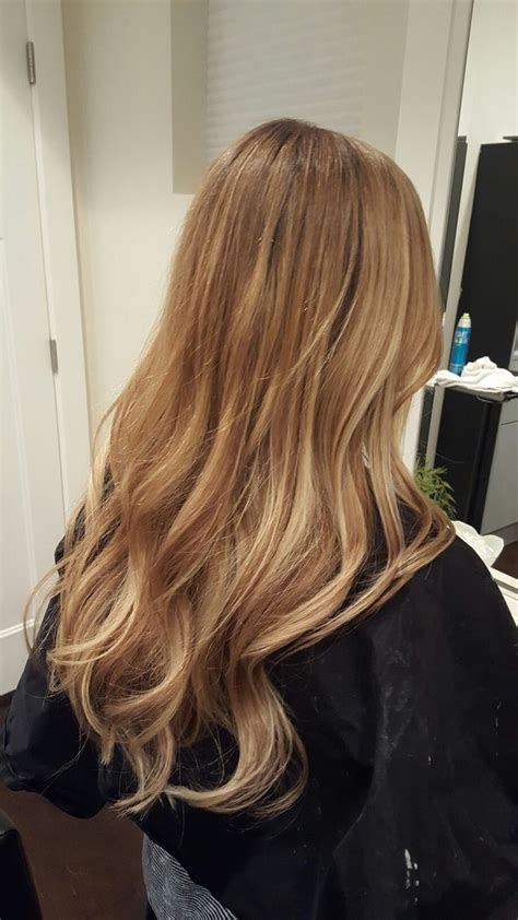 Golden Hair Color by 1000 Ideas About Honey Hair Color On