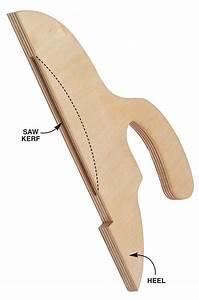 Double-Duty Push Stick - Popular Woodworking Magazine